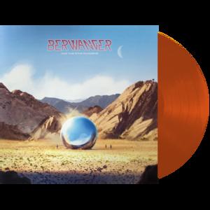 (ORANGE) Berwanger And The Star Invaders Vinyl LP thumb
