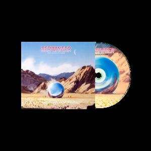 Berwanger And The Star Invaders CD thumb