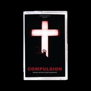 Nick Yacyshyn & Brian Sepanzyk: Compulsion OST Cassette thumb
