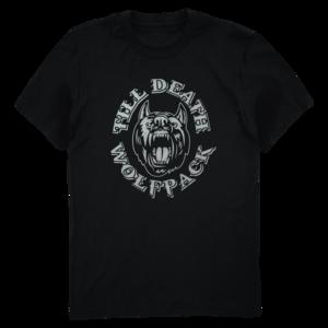 Till Death: Wolfpack Slim Tee thumb