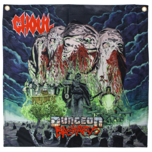 Ghoul: Dungeon Bastards Flag thumb