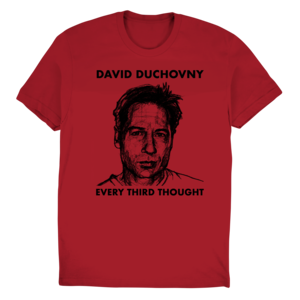 Every Third Thought Tee thumb