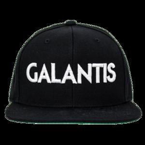 Galantis Logo Snapback thumb