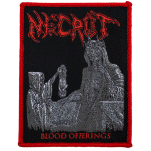 Necrot: Blood Offerings Patch thumb