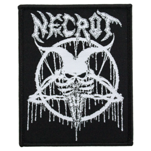Necrot: The Labyrinth Patch thumb