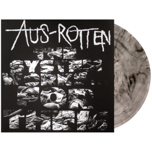 Aus-Rotten: The System Works For Them Vinyl LP thumb