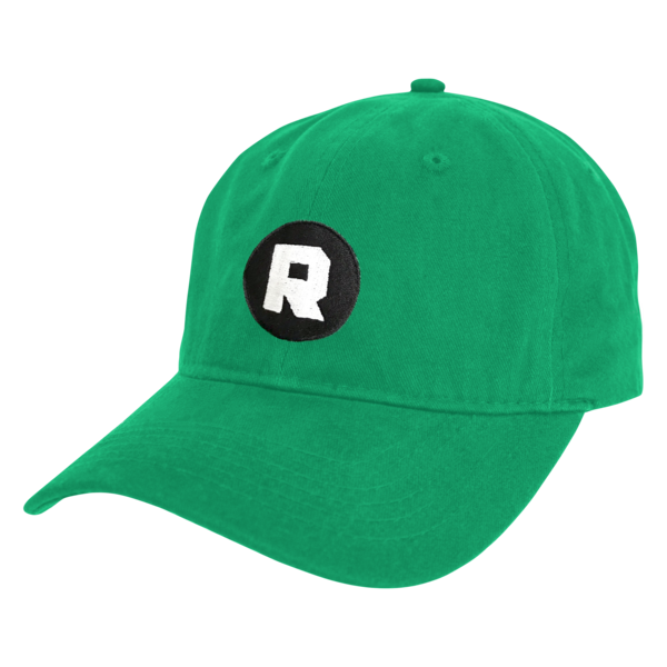 classic ringer logo dad hat the ringer online store apparel