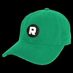 Classic Ringer Logo Dad Hat thumb