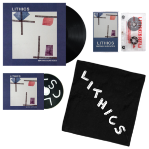 Lithics: Music + Bandana Bundle thumb