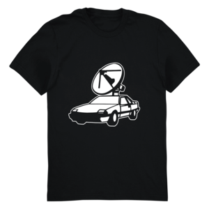 Car Logo Tee thumb