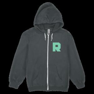 Ringer Logo Hoodie thumb