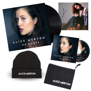 No Roots EP Deluxe Bundle thumb