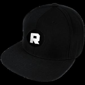 Ringer Logo Snapback Hat thumb