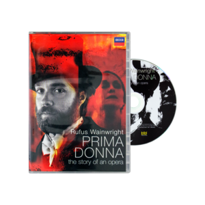 Prima Donna: The Story Of An Opera DVD thumb