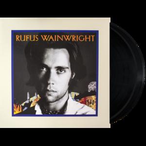 Rufus Wainwright: S/T 2xLP thumb