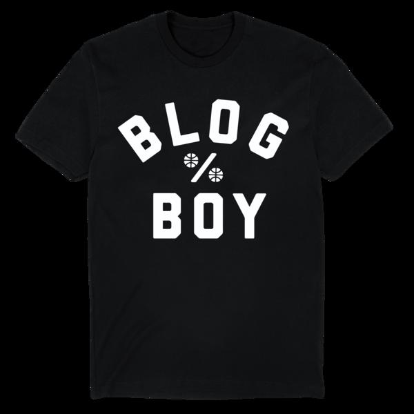 blog boy logo tee the ringer online store apparel merchandise