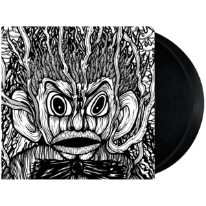 "Zozobra ""Harmonic Tremors/Bird of Prey"" 2xLP thumb"