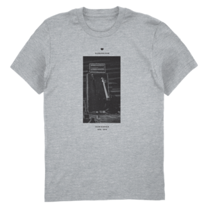 Old Man Gloom: Memorial T-shirt thumb