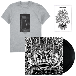 Zozobra 2xLP + Cassette + OMG T-shirt thumb