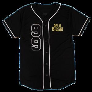 PB Team Baseball Jersey thumb