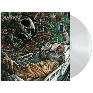 Deathgrave: So Real It's Now Vinyl LP thumb