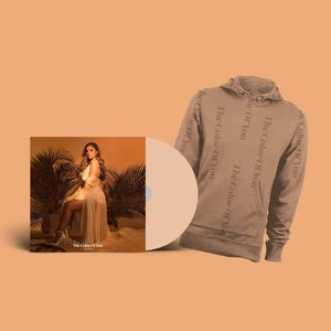 The Color of You CD + Hoodie thumb