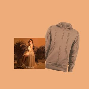 The Color of You Hoodie + Digital Download thumb
