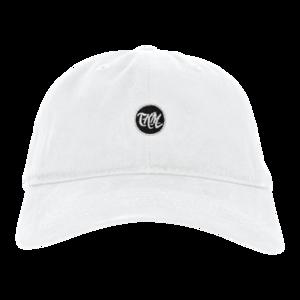 TKM Dad Hat (White) thumb