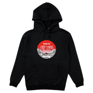 Lune Rouge Pullover Hoodie thumb