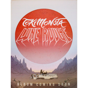 [BLEM] Lune Rouge Poster thumb