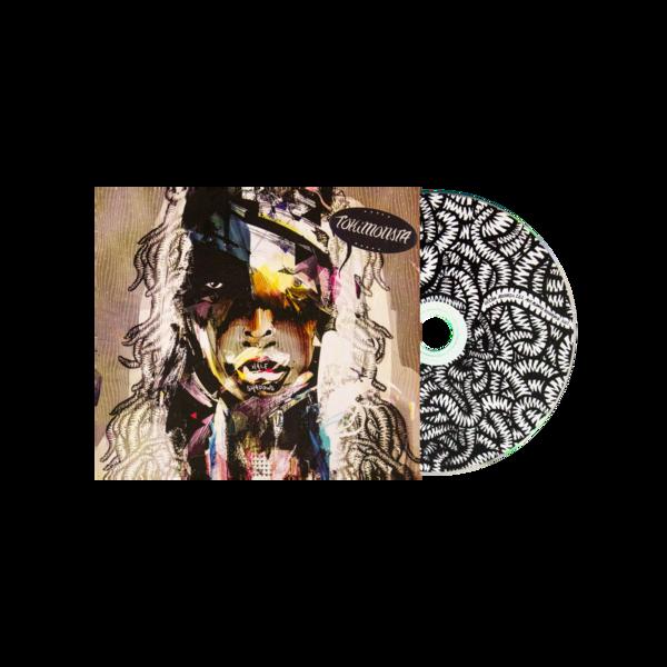 Toki halfshadows cd 3