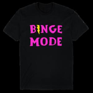 Binge Mode: Harry Potter Tee thumb