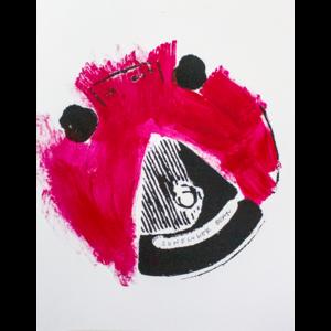 Fuzz Face Prints (Handmade by Nick) thumb