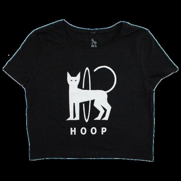 Hm hoopcat blackt 1