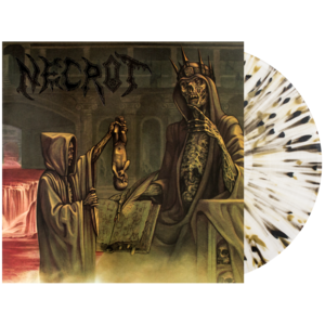 Necrot: Blood Offerings Vinyl LP  thumb