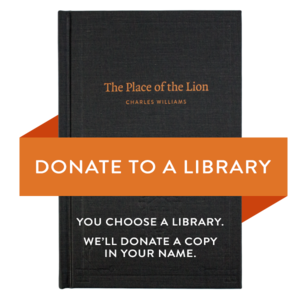 The Place of the Lion - Library Donation thumb