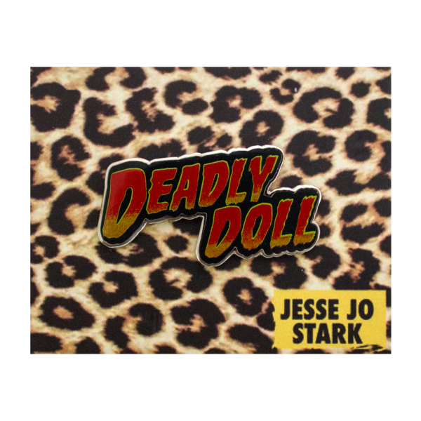 Jj deadlydoll pin 1