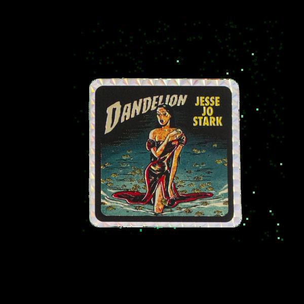 Dandelionsticker