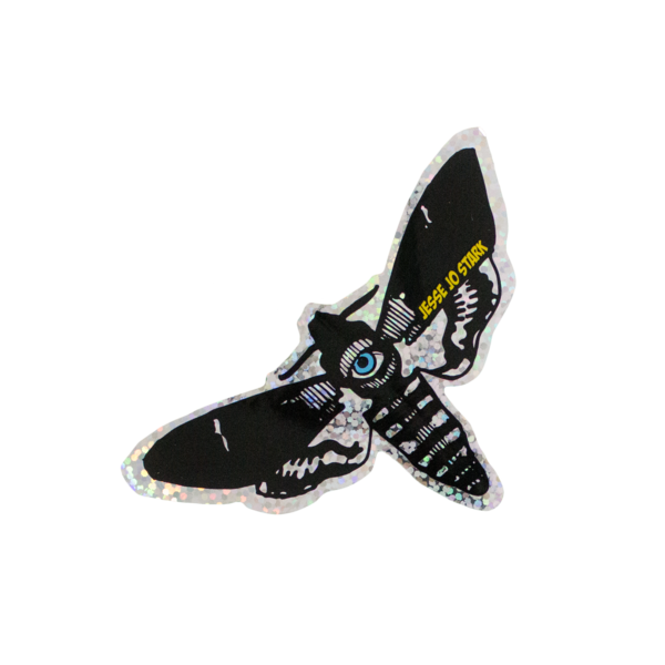 Mothsticker