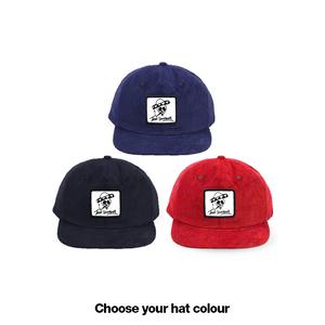 The Tash Hat + Album thumb