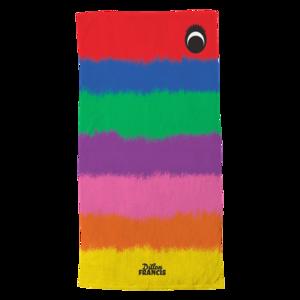Gerald Beach Towel thumb