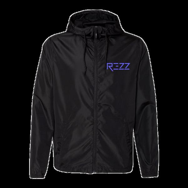 Rezz ckom windbreaker 1