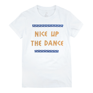 Nice Up The Dance Tee thumb