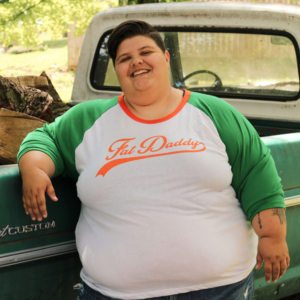 Teen photos of fat woman remarkable