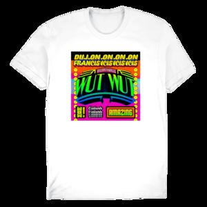 Wut Wut T-Shirt (White) thumb
