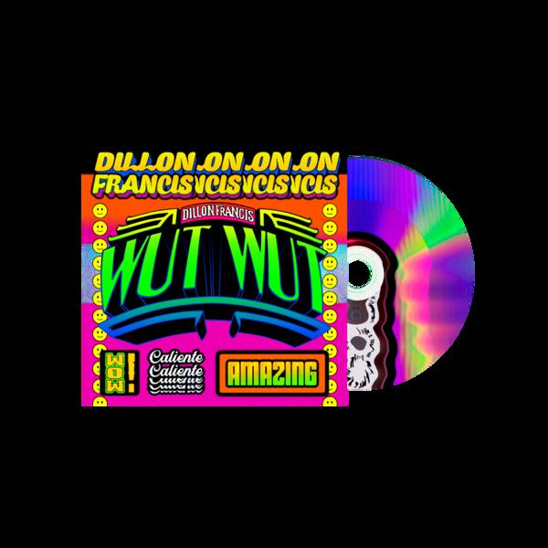 Df wutwut cd 1