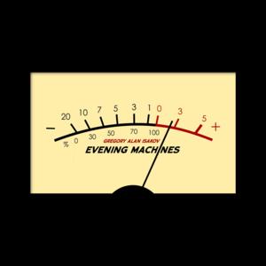 VU Meter Sticker thumb