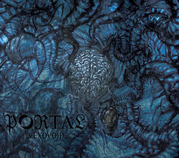 Portal: Vexovoid Vinyl LP | Profound Lore Records | Online