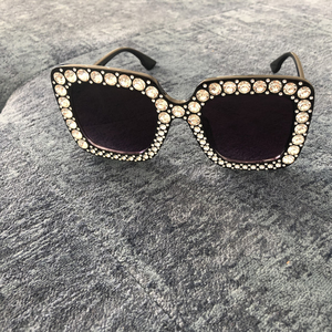 Showgirl (Diamante) Sunglasses thumb