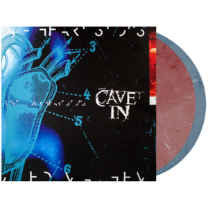 Cave In: Until Your Heart Stops 2xLP thumb